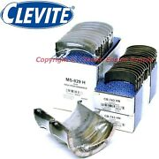 New Clevite H Series Standard Rod And Main Bearing Set Chevy 396 402 427 454 502