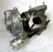 Land Rover Defender Discovery Td5 New Garrett Turbo Charger And Fitting Kit
