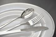 Occasions Wedding Disposable Plastic Party Plates And Silverware Set Combo