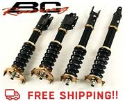 Bc Racing Br Series Coilovers Fits 1996-2002 Dodge Viper - 85.5 - Z-07
