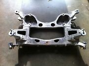 2014 2015 C7 Corvette Stingray Engine And Front Chassis Suspension Cradle New Gm