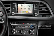 Navitouchandreg Android - Gps Wifi 3g Usb Sd - Seat With 5.8andrdquo/6.5 Easyconnect