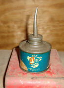 Vintage Oil Can - Maytag Oiler Can