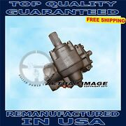 Mercedes-benz Steering Gear Box Assembly