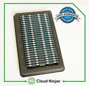 Lot Of 100 X 4gb Pc2-5300f Ddr2 Fully Buffered Server Memory Ram For Hp Dl360 G5