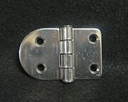 Orcas/marine Town Stainless Steel Strap Hinge 2-1/2 X 1-3/4 Boat/marine