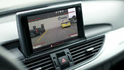 Audi A3 Factoryconnect Backup Camera Kit For Factory Lcd Display