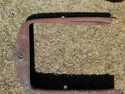 Vintage 1930s Ford Radiator Cover