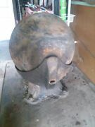 It Is An Antique Collectible Hog Oiler Ball