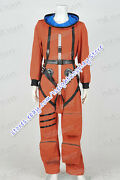 Doctor Is Who Kill The Moon Cosplay 12th Dr Peter Capaldi Space Suit In Stock