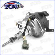 Brand New Complete Ignition Distributor For Toyota 4runner Pick-up 19100-65010