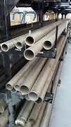 Stainless Steel Pipe 1/4 To 2 Schedule 10/40 316 Nominal Bore Sizes Astm A312
