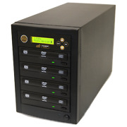 1 To 3 Dvd Cd Disc Copy Burner Duplicator Tower With 500gb Hard Drive And Usb 3.0