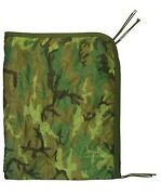 Generic Genuine Us Military All Weather Poncho Liner Blanket