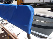 Hobie Cat 18 Magnum Wing Covers Sun Cover Blue Polyester
