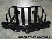 New Front Bumper For Mahindra Tractor Usa Made