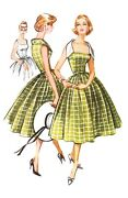 463 Young At Heart Doll Pattern New Pick Your Size Barbie Or Tonner Dolls