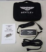 Bentley 2012 And Newer Factory Battery Maintainer New Version Oem 3y0915685a