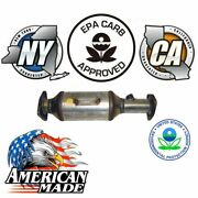 California - Ny State Approved Catalytic Converter For Honda Accord 2.3l 98-02