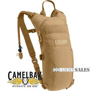 Camelbak Thermobak 3l Coyote Desert Tan Military Hydration Pack New For 2016