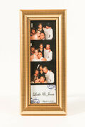 Photo Booth Frames For Photo Booth Strips 2x6 Premium Gold Frame 80 Pieces