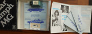 And039a Womanand039s Point Of Viewand039 British Leyland Cassette Filmstrip And Pamphlets \