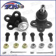 Brand New Buick Cadillac Oldsmobile Pontiac 2 Front Lower Ball Joints K5331