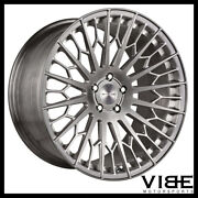 20 Stance Sf02 Titanium Forged Concave Wheels Rims Fits Cadillac Cts V Coupe