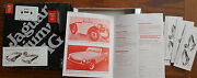 Vintage And039midget Then And Nowand039 British Leyland Cassette Filmstrip And Pamphlets \