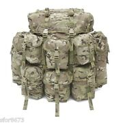 Elite Ops Bmf Bergen Field Pack Molle Warrior Assault Systems - Large 70l