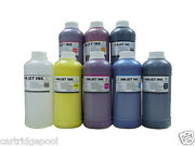 8 Pint Nd® Pigment Nonoriginal Refill Ink For 54 Stylus Photo R800 R1800 Printer
