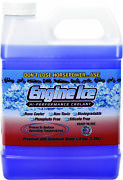 Engine Ice 1/2 Gal High Performance Coolant Non-toxic Biodegradable