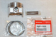 Honda New Cbx 1979-1982 Piston 0.50 Rings Pin And Clips 13103-422-003 Cbx 1000