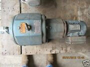 Sew Eurodrive R83r62dt71d4 Ratio 281 W/ 1/2 Hp Motor New Old Stock