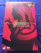 New Hot Toys 1/6 Avengers Age Of Ultron Scarlet Witch New Avengers Ver. Mms357