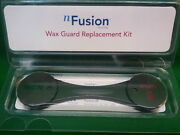 Hearing Aid Wax Guard Replacement Kit Qty 6 Wax Guards Starkey Nfusion