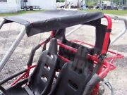 Canopy Top For Yerf-dog Spiderbox Series Go-kart Parts Supplies Hobby Vehicle
