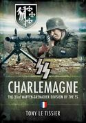 Ww2 French German Ss Charlemagne 33rd Waffen-grenadier Division Reference Book