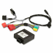Bluetooth Hands-free Car Kit Basic For Audi A2 A3 A4 A6 Tt Allroad Iso