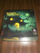 Betrayal At House On The Hill 2nd Edition A Strategy Game New + Sealed