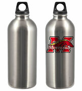 Sale 20 Oz Sublimation Stainless Steel Water Bottles - 48/case 23624