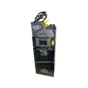 New Cpi Gryphon G3c3-mn00nb 24 Volt Mdb Coin Mech Changer Replaces Mei Cf-7512