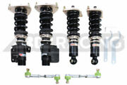 Bc Racing Br Type Coilover Shock Kit For 12-17 Subaru Brz Scion Fr-s Toyota 86
