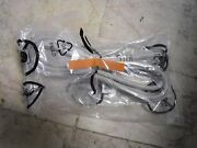 6ft Ac Power Cable Cord Canon Dell Lexmark Samsung Brother Copier Printer Fax