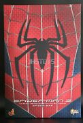 Hot Toys 1/6 Spider-man 3 Spiderman Peter Parker Toby Mcguire Mms143 Japan