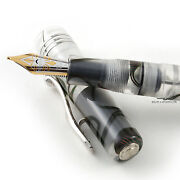 Visconti Voyager Clear Demonstrator Fountain Pen - 80/188