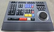 Sony Dmw-c5 Editing Control Panel For Xpri 1 - Cleaned And Tested
