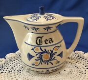 Vintage Heritage By Royal Sealy Tea Pot, With Lid