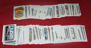 Wacky Packages Ans11 Silver Singles @@ Pick One @@ In Nm/mt Condition