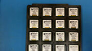 100 Ds1746p-70 Dallas Real Time Clock Parallel 128kbyte 34-pin Powercap Module